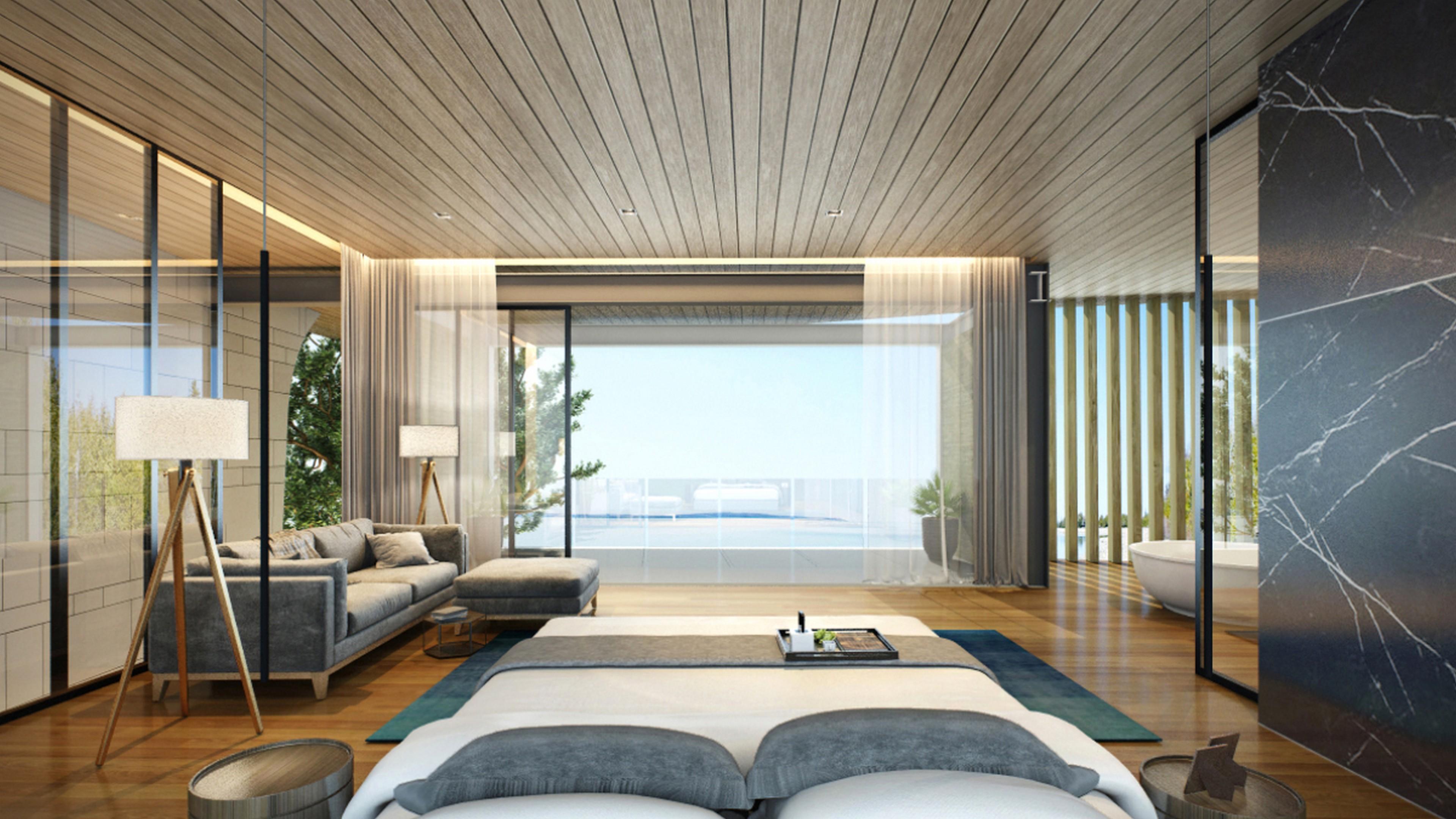 Angella-Villa---Bedroom