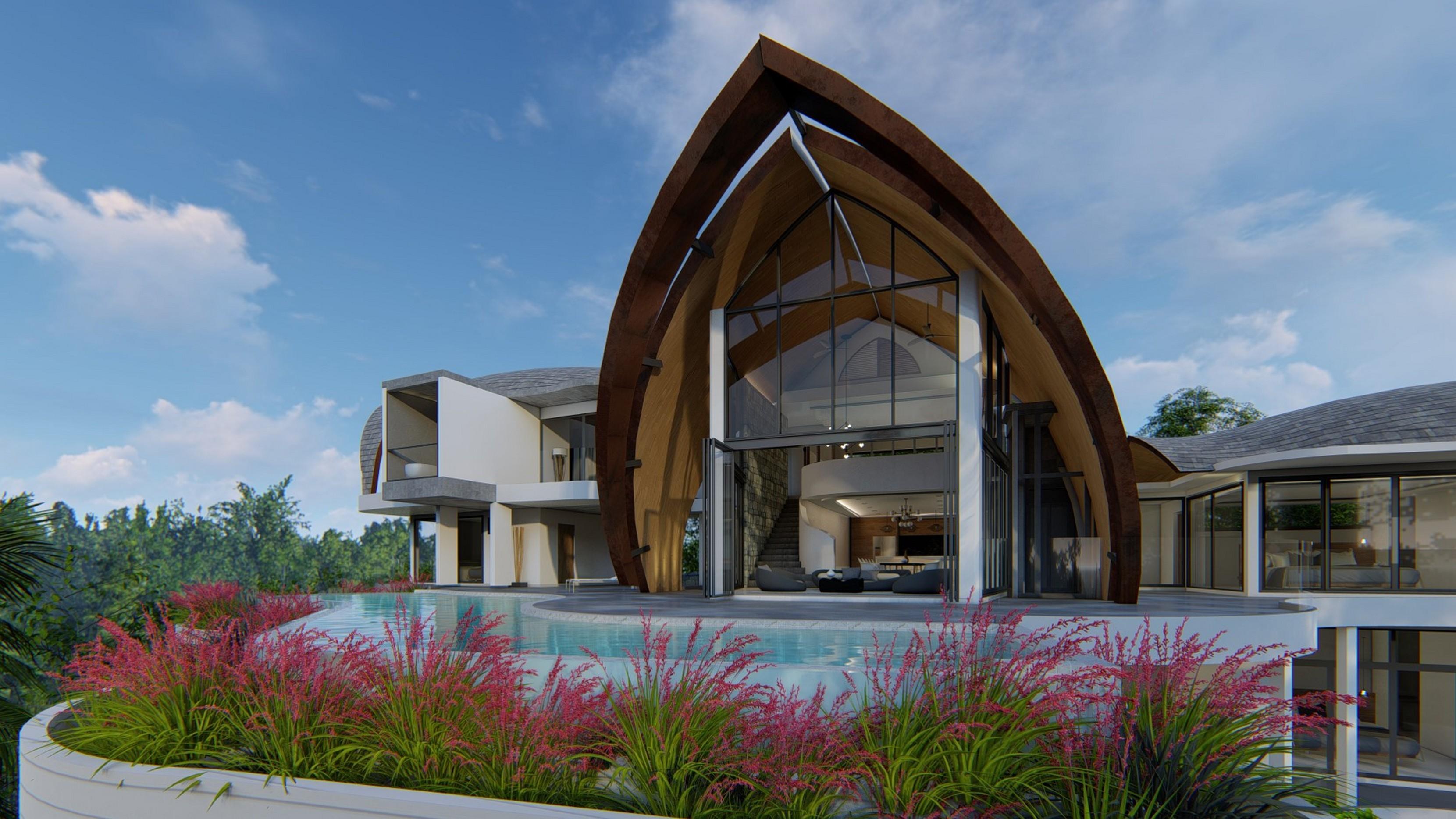 Mu-Samui villa